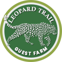 Leopard Trail Guest Farm & Camp site bonnievale Swellendam